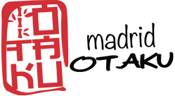Madrid Otaku logo