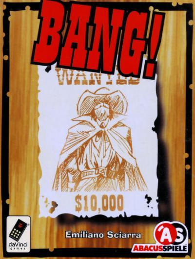 Torneo de Bang!