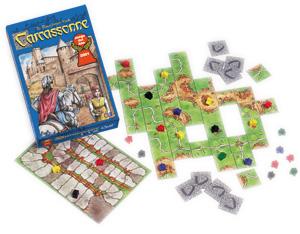 Torneo Carcassonne