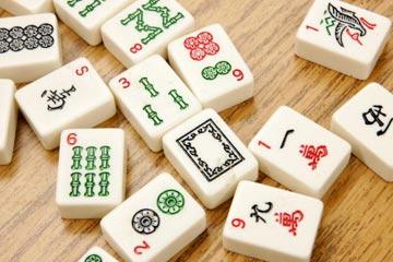 Iniciación al Mahjong