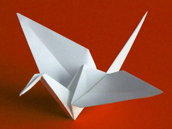 Masterclass de origami